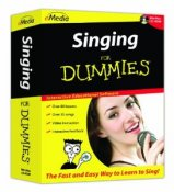 Singing f. Dummies Dlx. MAC DL