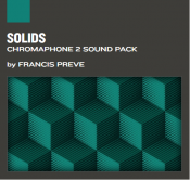 Solids - Chromaphone Sounds
