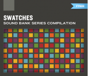 Swatches Free Sounds Applied Acoustics