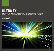 Ultra FX - Ultra Analog Sound Pack