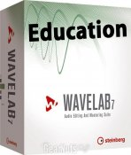 Wavelab 9.5 EDU