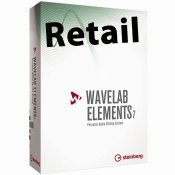 WaveLab 7 Elements Retail