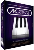 Addictive Keys - Studio Collection