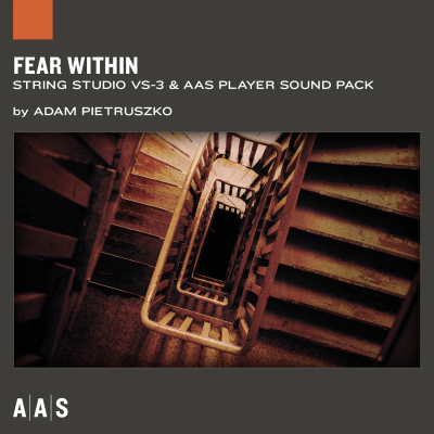 Fear Within - String Studio Sounds