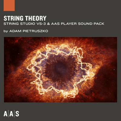 StringTheory - String Studio Sound Pack