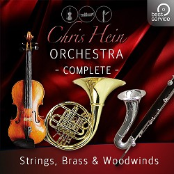 Chris Hein Orchestra Complete