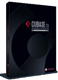 Cubase 10 EDU skolpris