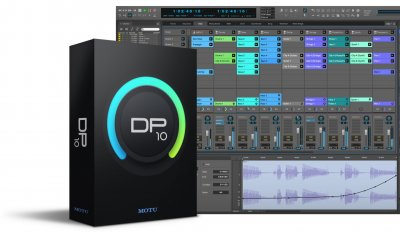 DIGITAL PERFORMER Crossgrade DL