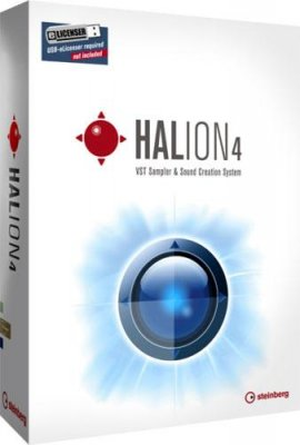 Halion 4 EDUCATION