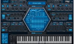 Hive Synth download