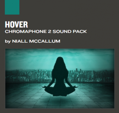 Hover - Chromaphone Sound Pack