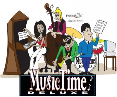 Music Time Dlx 4 UPD. Download