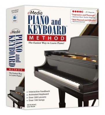 Piano  Intermediate MAC DL