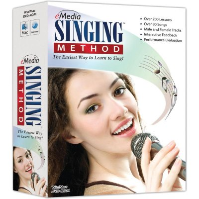 eMedia Singing Method WIN DL