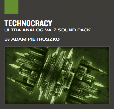 Technocracy UltraAnalog Sound Pack